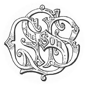 Geo. B. Stone Logo