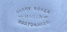 Harry A. Bower Logo