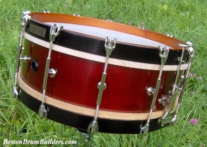 Stromberg Invincible Orchestra Drum, ca. late 1910s