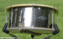 Harry A. Bower Snare Drum - April 1, 1921