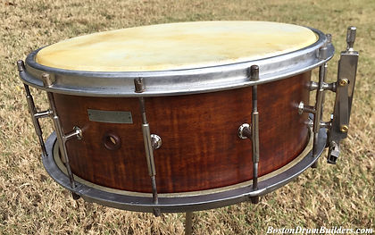 Stromberg Supertone Orchestra Drum, ca. early 1920s