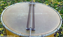 Lee's Bower Field Drum (snares)
