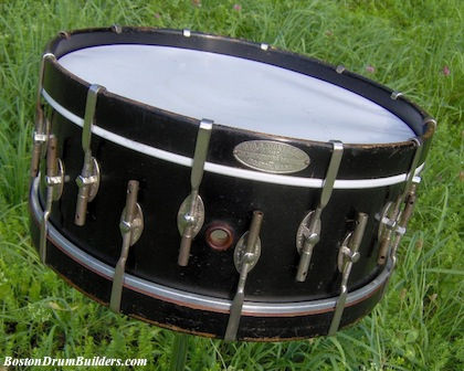 1923 George B. Stone & Son Master-Model Drum