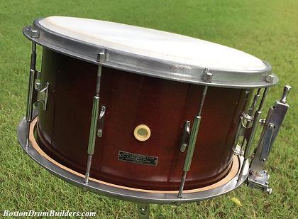 Lee's Stromberg Supertone Orchestra Drum