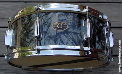 "Slingerland ""Hollywood Ace Model"""