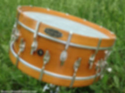 1924 - 1925 George B. Stone & Son Master-Model Drum