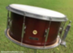 Stromberg Supertone Orchestra Drum, ca. late 1920s