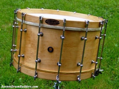 George B. Stone & Son Separate Tension Band Drum