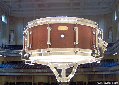 Eames Master Model Snare Drum