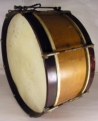 "Oliver Ditson ""Simplicity Snare Drum"""
