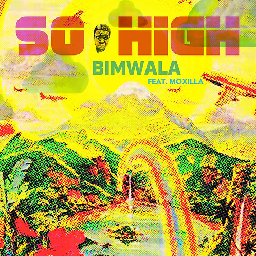 """So High"" feat. Moxilla - MP3"