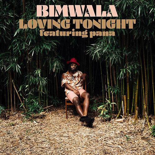 """Loving Tonight"" - MP3 Download"
