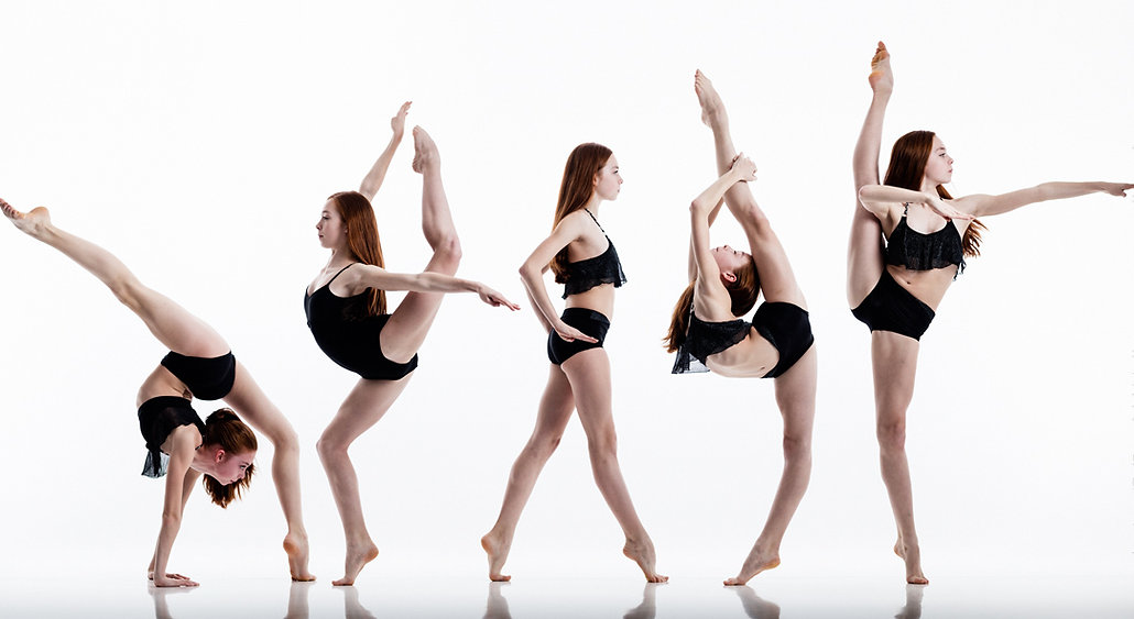 No Limits Dance Experience