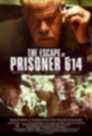 The Escape of Prisoner 614 - Poster 3.jp