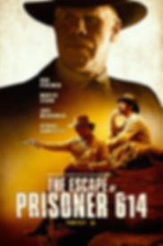 The Escape of Prisoner 614 - Poster 2.jp