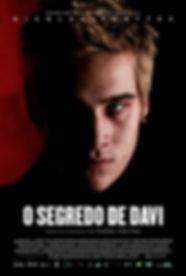 My Dead Ones (David's Secret) - Poster 3