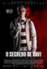 My Dead Ones (David's Secret) - Poster 2