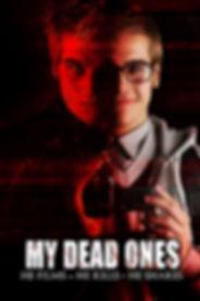 My Dead Ones (David's Secret) - Poster 1