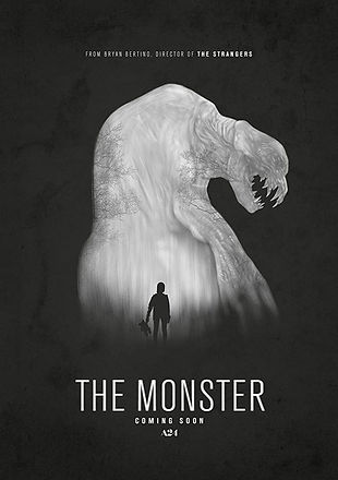The Monster - Poster.jpg
