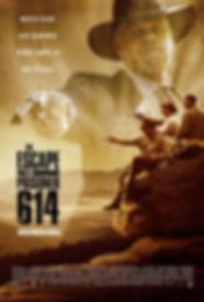The Escape of Prisoner 614 - Poster 1.jp