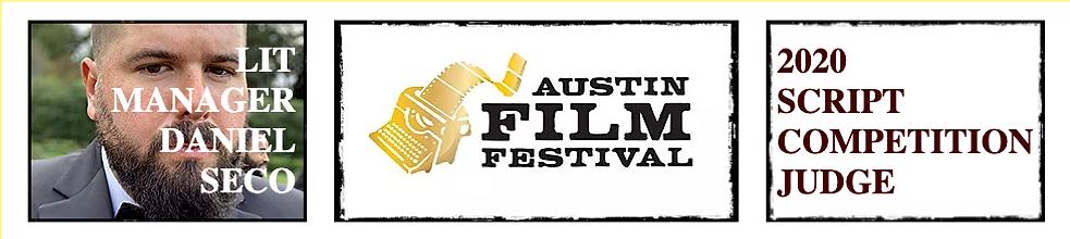 Daniel Seco - 2020 Austin Film Festival