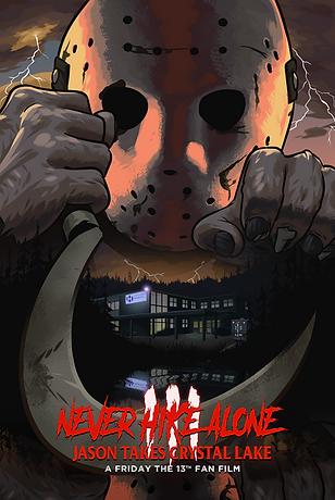 Jason Takes Crystal Lake - Poster.png