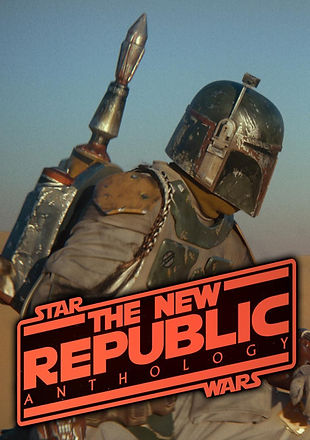 Star Wars - The New Republic Anthology -