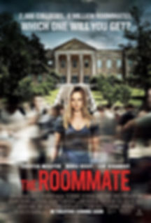 The Roommate - Poster.jpg