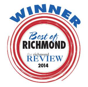 Richmond Dog Trainer Shelley Smith Earned Award