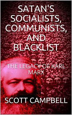 SATANS SOCIALISTS COMMUNISTS AND BLACKLI