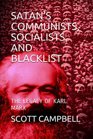 SATANS COMMUNISTS SOCIALISTS AND BLACKLI