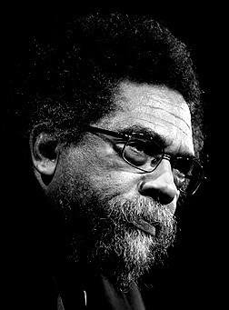 COMMIE CORNEL WEST: RIOTS ARE FROM FAILED CAPITALISM?