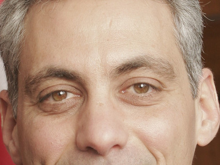 Rahm Emanuel:  One of the Deepest in the Deep State