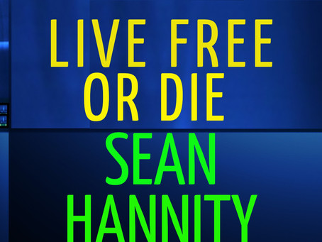 Summary Book for Live Free or Die by Sean Hannity (#1 Best Seller: Kindle Books)