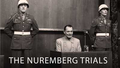 GORDAN CHANG: CHINESE CRIMES AGAINST HUMANITY: IT'S NUREMBERG TIME