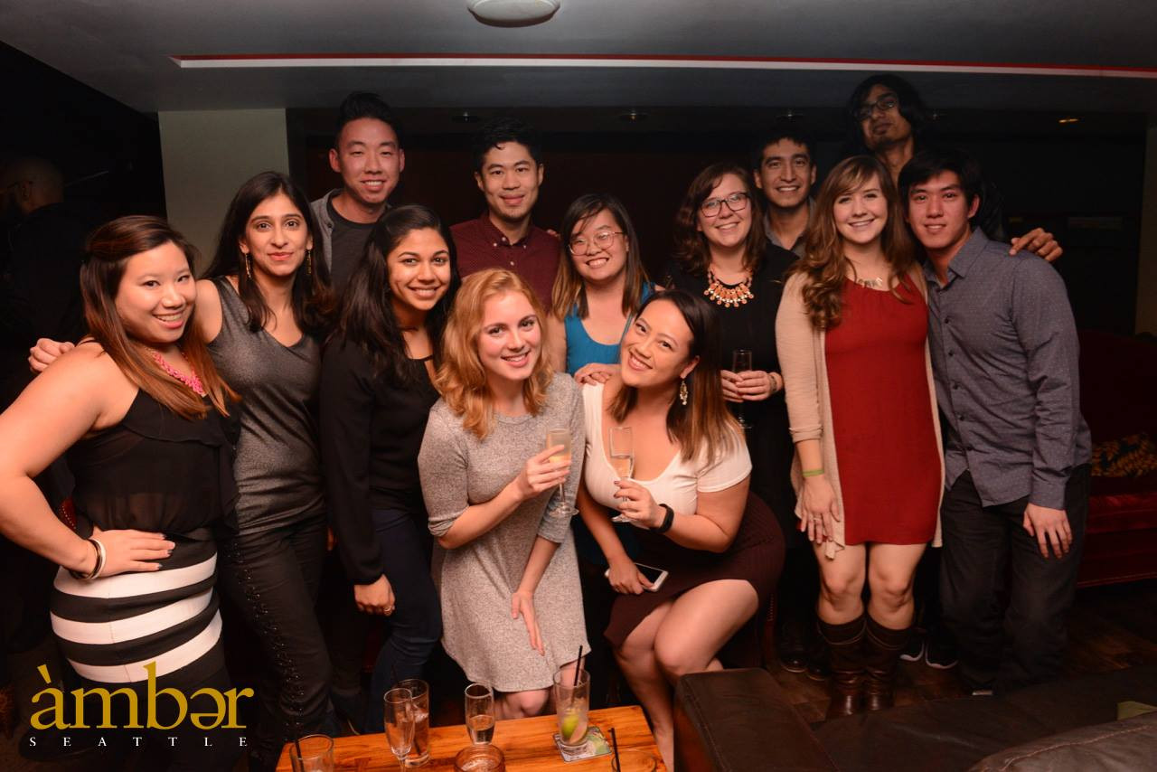 Fullscreen Page | Amber Seattle- Seattles Best Lounge