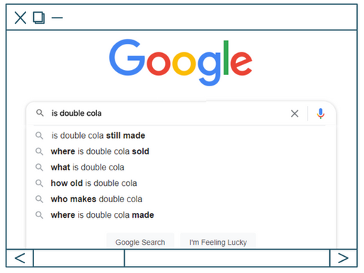 Answering DOUBLE-COLA's Most Googled Questions