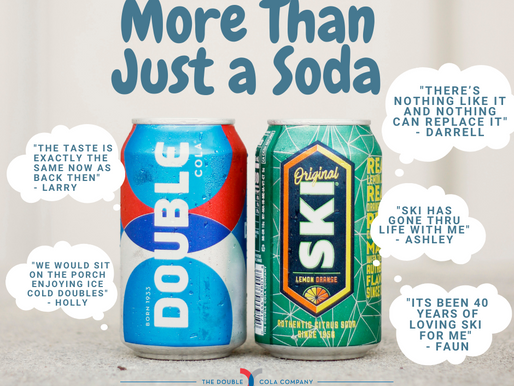 Fan Stories: More than Just a Soda