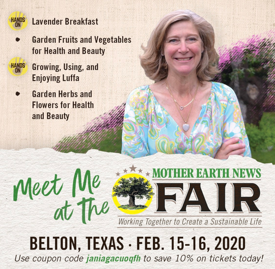Save 10% on Mother Earth Fair Passes!