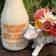 Natural Beauty with Buttermilk