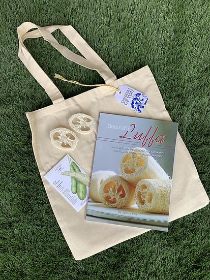 Luffa Workshop Kit