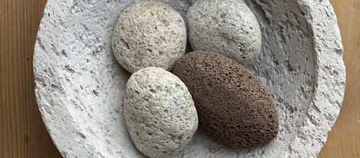 Pumice - Ancient Stone for Modern Beauty