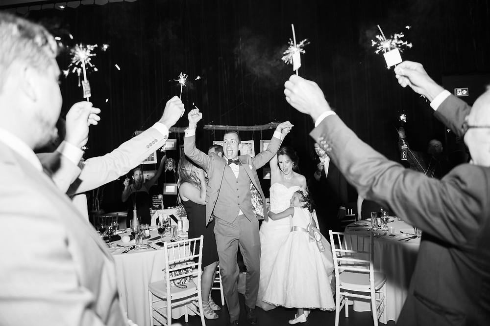 Collectif de la Cité: l'ambiance musicale parfaite pour votre mariage