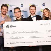 Collectif de la Cité + Jeunes philanthropes de Québec