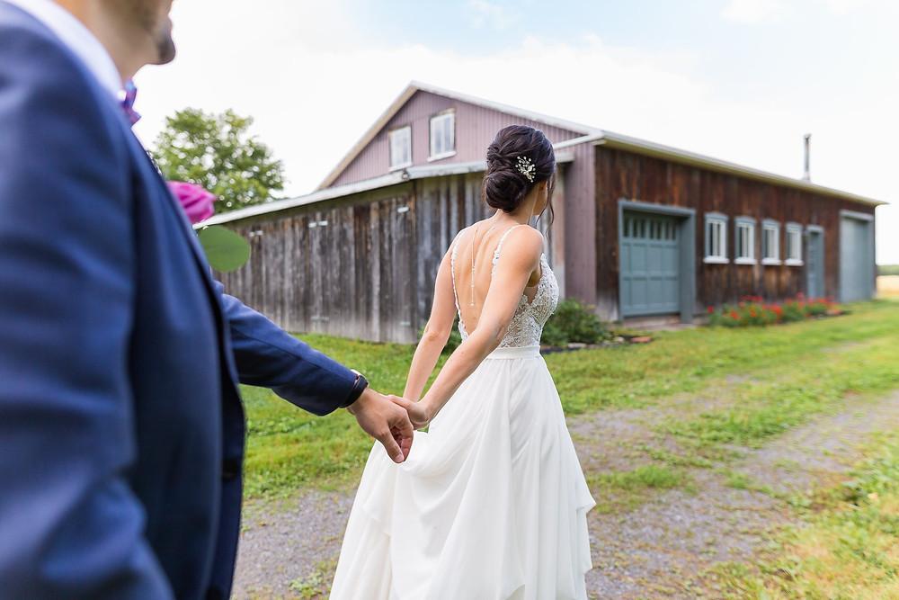 Collectif de la Cité: musiciens pour mariage à Québec et Montréal