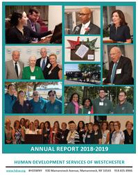 HDSW Annual Report 2018-2019