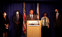 Westchester County Executive George Latimer Announces Program To Assist Westchester Residents Facing
