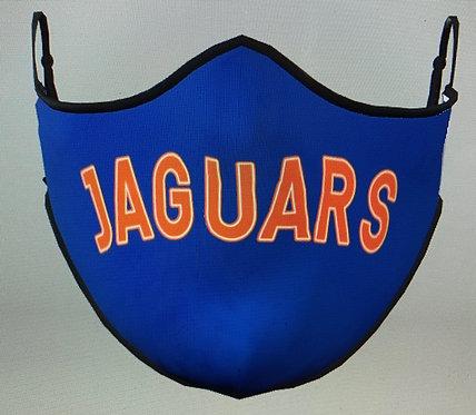 """Jaguar Mask """"Classic"""""""