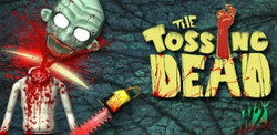 The Tossing Dead