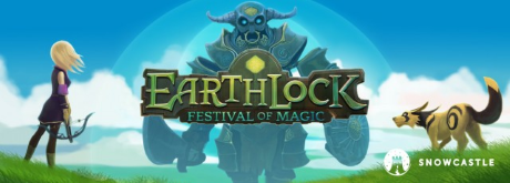 Earthlock Festival Of Magic